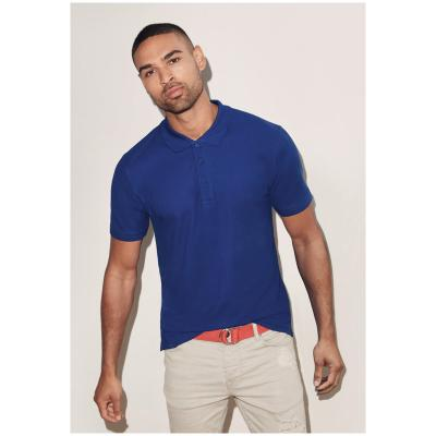 Fruit of the Loom Men's Iconic Polo Shirt