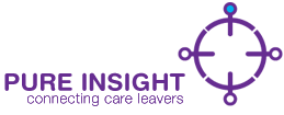 Pure Insight Charity Stockport Care Leavers Promotional Merchandise Print Solutions